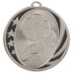 Star Football Medal MD019G-TWT