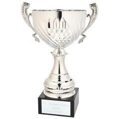 Silver Presentation Cup 1027-TWT