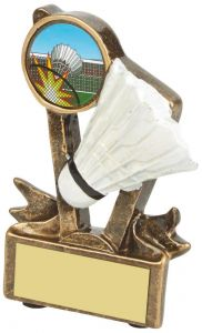 Badminton Trophy RS629-TWT