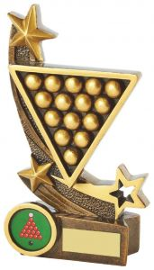 POOL / SNOOKER TROPHY RS714-TWT