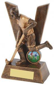 MALE HOCKEY TROPHY RS504-TWT