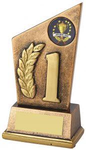 1st 2nd 3rd Trophies T.9246-TWT
