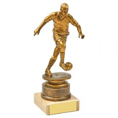 Male Football Player Trophy 1027C-TWT