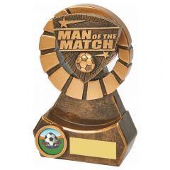 MAN OF THE MATCH AWARD 1216-TWT