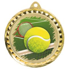 TENNIS QUALITY MEDAL MD079-TWT