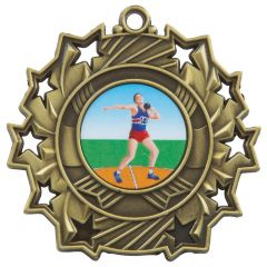 MULTI SPORT STAR MEDAL MD850-TWT