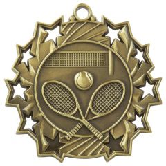 TENNIS STAR MEDAL MD860-TWT