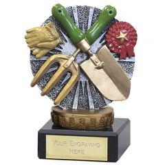 Classic Gardening Trophy 137B.FX067-GW