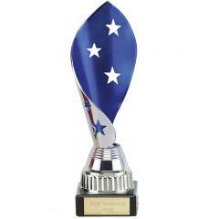 Festival Silver & Blue Trophy 274-GW