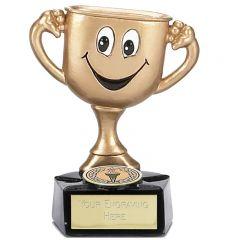 Cup Man Trophy A1026-GW