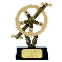 Cycling Star Archway Trophy RF615-TD