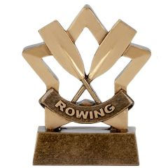 Mini Star Rowing Trophy A1107