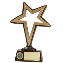 Pinnacle Star Award A1245-GW