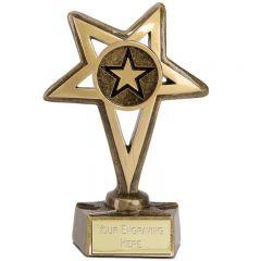 Europa Star Trophy