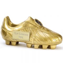 Premier 3D Golden Boot Award A1391-GW