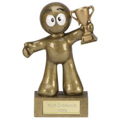 Kids Stuff Icon Trophy A1509-GW