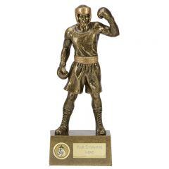 Knockout Boxing Trophy A1534-GW