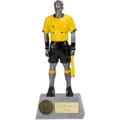 ASSISTANCE REFEREE TROPHY A1536C-GW