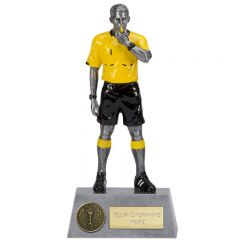 PINNACLE REFEREE TROPHY A1537C-GW