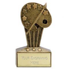 Micro Art Trophy A1750-GW
