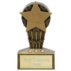 Micro Star Trophy A1770-GW