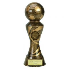 ACE FOOTBALL TROPHY A4012B