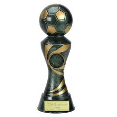 Ace Football Trophy A4013B