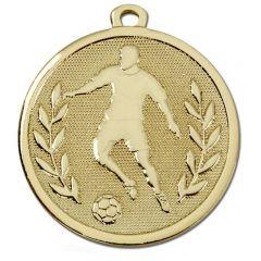 Galaxy Football Medal AM1031.01-GW