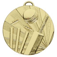 Cricket Medal AM1045.01-GW