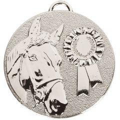 Equestrian/Horse Medal AM1047.02-GW