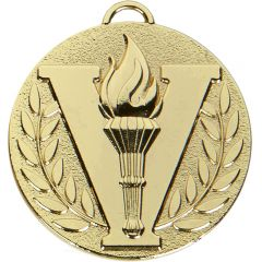 Victory Torch Medal AM1051.01-GW