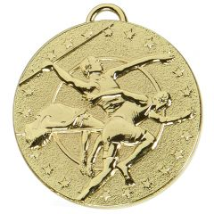 Track and Field Medal AM1052.01-GW