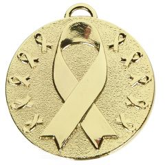 Awareness Medal AM1504.01-GW