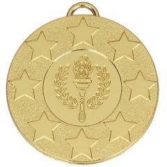 Star Medal AM989.01-GW