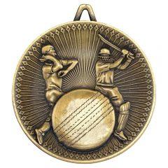Cricket Medal DM06AG-TD