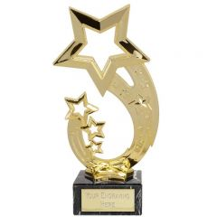 Rising Gold Star Award FT91-GW