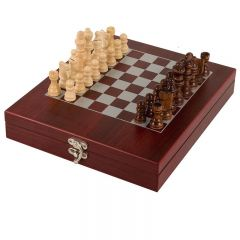 Rosewood Chess Set GS006-GW