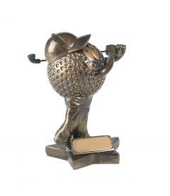 Humorous Golf Award GX028-SW