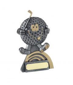 Humorous Golf Award GX029-SW
