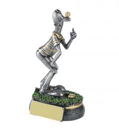 Mr Etiquette Golf Award GX032-SW
