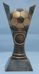 FOOTBALL TROPHY RS562-TWT