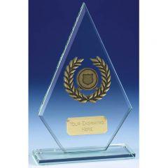 Pointer Jade Glass Award JC005AAQ-GW