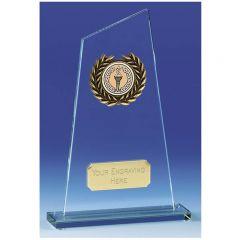 Peak Jade Glass Award JC006AAT-GW