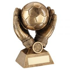 FOOTBALL GOALKEEPERS AWARD RF311-TD