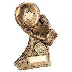 FOOTBALL GOALKEEPERS AWARD RF599-TD