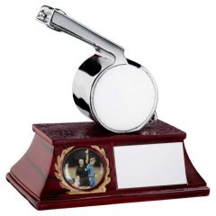 Referee Whistle Trophy RF701-TD