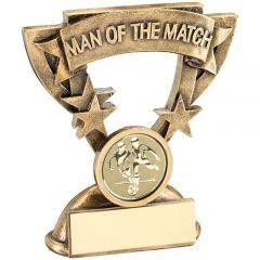 MAN OF THE MATCH AWARD RF818-TD