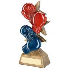 Star Boxing Trophy RF690-TD