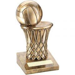 Netball Trophy RF316-TD