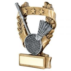 Badminton Three Stars Trophy